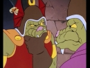 Подземелье драконов – 2 сезон, 6 серия. Последняя иллюзия