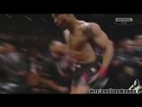 Жозе Альдо  vs. Конор МакГрегор . Чемпионский бой.  UFC 194. 13 декабря  2015.