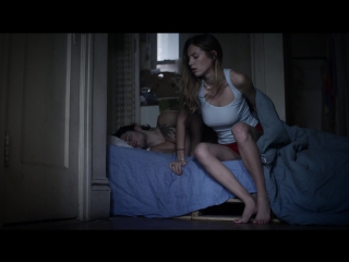 Dylan Penn Nude - Condemned (2015)