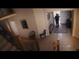 Пародия «Дом с паранормальными явлениями» 2013 Трейлер_HD