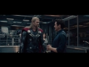 Мстители Эра Альтрона Мстители 2 — Смешные дубли со съёмок 2015