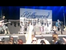 Hollywood Undead - Usual Suspects / Краснодар / 26.07.2015