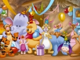 Новогодние игрушки, свечи и хлопушки!