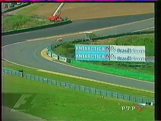 31.03.2002. Формула-1. Сезон 2002. 3 этап. Гран-при Бразилии. Гонка