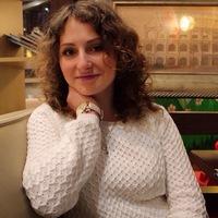 Анастасия Смагина
