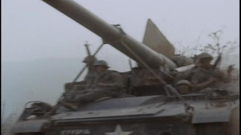 Затерянные хроники вьетнамской войны - Поиск и Уничтожение (1966-1967)