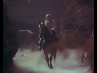 Собака Баскервилей (США, 1983) детектив, советский дубляж