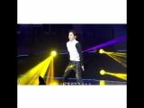 exo dance xiumin