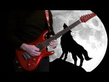 Gary Moore - The Loner HD Cover
