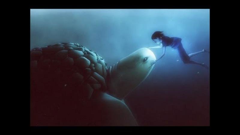 **Award-Winning** CGI 3D Animated Short CALDERA - by Evan Viera