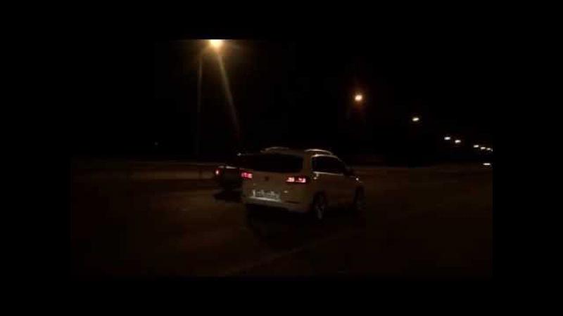NightRacing - Saratov Racing Club ¦ 12-13⁄09⁄2015. by Vlad KITT