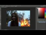 Ада Шварц - Эффект боке в фотошопе