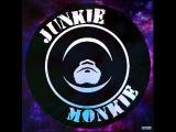 Junkie Monkie - Blizzard 2k16 mixtape