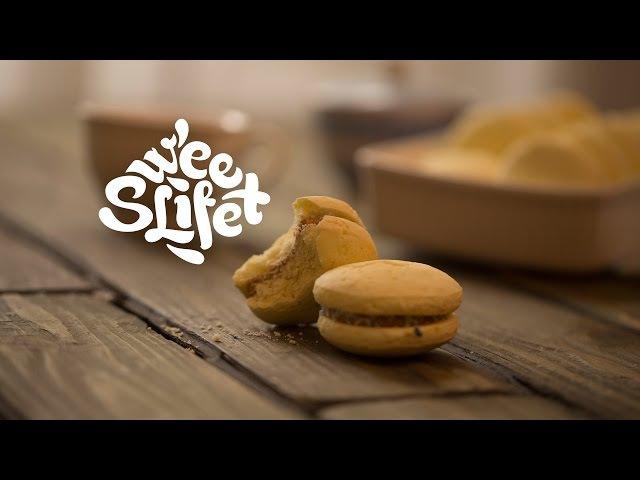 Печенье Альфахорес    Sweet Life - Сладкая Жизнь на FOOD TV