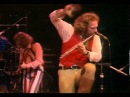 Jethro Tull Thick As A Brick live in London 1977