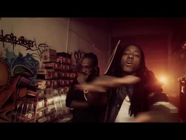 Ace Hood - Buss Guns feat. Mavado