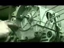 Разборка, сборка и ремонт четырёхтактного двигателя скутера