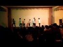 반포고등학교 댄스부 volcanic - I NEED U (bts-방탄소년단)