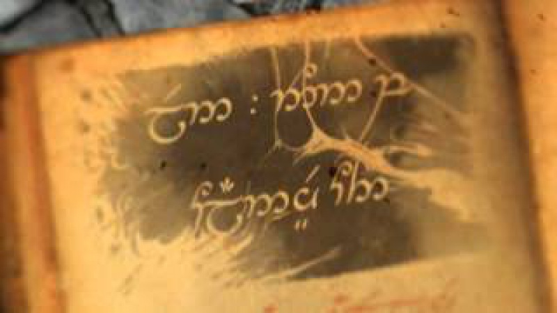 Elvish language (Quenya)