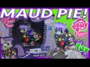 My Little Pony Mania - Maud Rock Pie - 2015 Toys R Us Exclusive! Review by Bin's Toy Bin