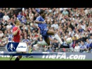Didier Drogba's sublime 2007 FA Cup Final finish | #WembleyWednesday