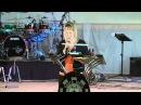 Благая Весть г.Черекассы 10.09.2015 Зоя Келембет