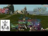 ArcheAge 2 5 Кипроза Salty Dogs VS Союзу Вожрождения