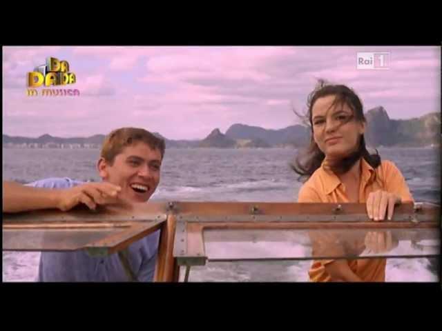 Gianni Morandi ♪ Se perdo anche te (1967)