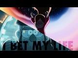 Gravity Falls Stan Pines I Bet My Life