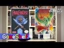 The two epic RPG series - GameShelf 3