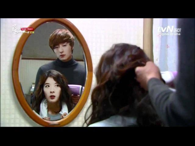 Flower boy ramyun shop MV ~ Chi Soo Eun Bi (Insomnia)