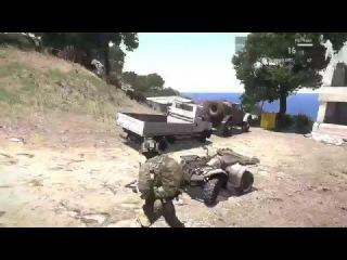 Сообщение разработчикам Arma 3 от Old $nake