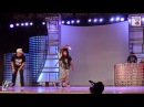 Lil Di's (Russia) Got That Swag...(Part 2) | HHI 2014 | SXSTV