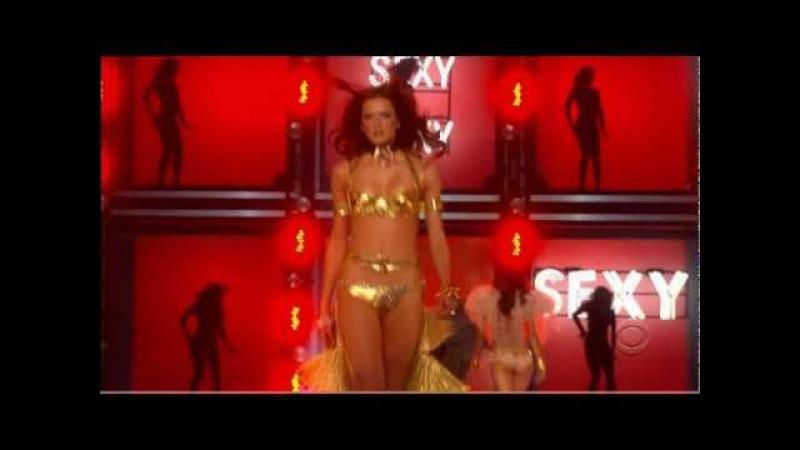 Justin Timberlake - Sexyback @ Victoria's Secret Fashion Show 2006