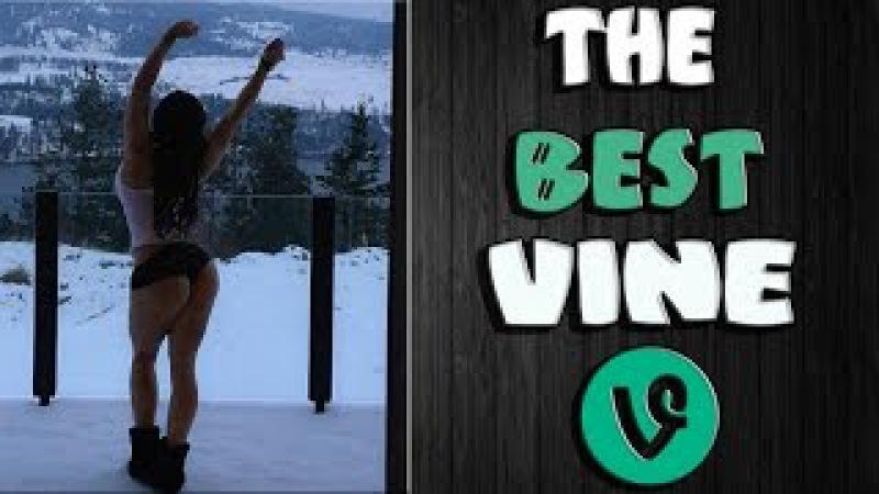✔ The Best Vine 2015 Part 7 Vine Compilation - Самые Лучшие Vine Приколы (7 ВЫПУСК)