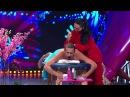 Камеди Вумен Муж и жена в массажном салоне из сериала Comedy Woman смотреть бесплатн
