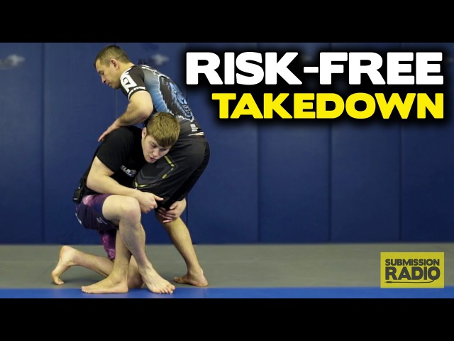 Takedown WITHOUT RISK of guillotine - by UFC Lightweight Jake Matthews takedown without risk of guillotine - by ufc lightweight