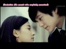 Kim Bum Kim So Eun Bodyguard CF Eng Sub