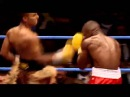 Принц Насим Хамед самый отмороженный в мире боксер