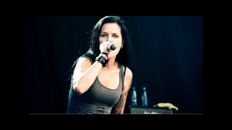 Cripper - Damocles - Live At Metaldays 2014 (Official)