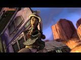 Tales from the Borderlands - Shawn Lee's Ping Pong Orchestra feat. Nino Mochella 'Kiss The Sky'