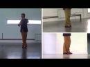 El Punto Anterior (Nany Peralta) Como llegar al giro rol masculino