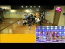 [M2] 저격댄스 2호기 - 세븐틴(Seventeen)이 추는 트와이스, 에이핑크, 레인보우, 레드벨벳,