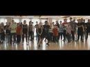 Bam Martin Artem Glotov - Art Force tour 2014