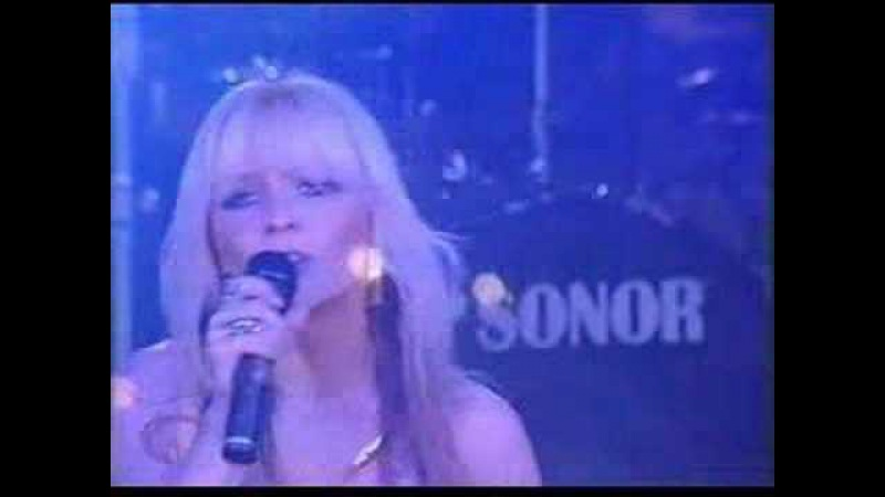 Doro Alles ist gut Live in Germany October 6 7 1993