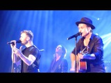 HD - Take That - Rule The World (right - live) @ Gasometer, Vienna 2015 Austria