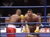 Бокс Принц Лучшие моменты боев и самые смешные понты