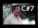 Mike Patton - Belt Whistle Register (B5 - F 7)