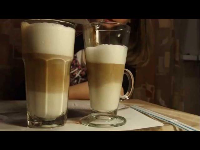 Как готовить кофе во френч прессе латте капучино Специально для Газеты Циферблат