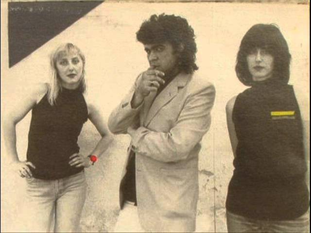Boye - Kafe Na Dnu Okeana (1983)